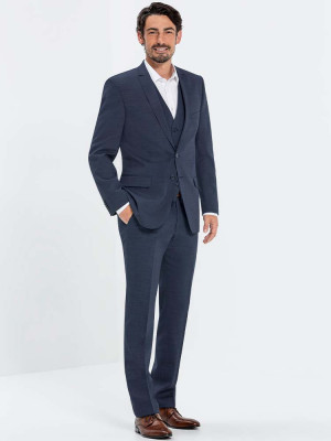 Mens Trousers Modern with 37.5 Regular Fit