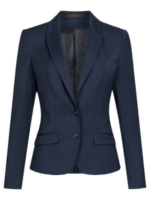 Womens Blazer Modern with 37.5 Slim Fit