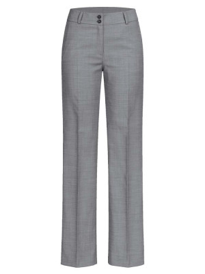 Womens Trousers Modern with 37.5 Regular Fit Bootcut