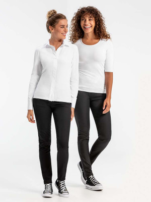 Damen Shirt Bonny 1/2 Arm