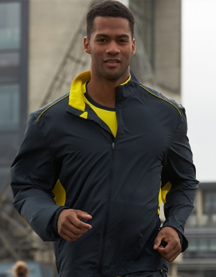 Mens Running Jacket Performance