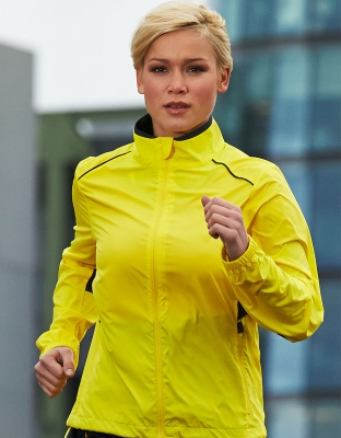 Womens Running Jacket Performance