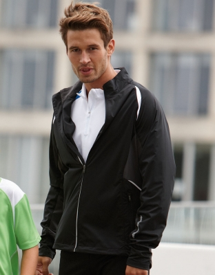 Men´s Sport Jacket Windproof