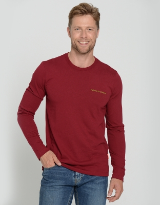 Mens Performance Longsleeve