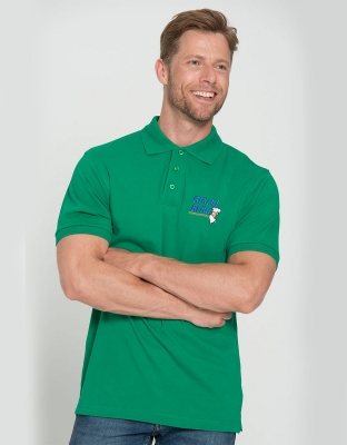 Mens Polo Lincoln