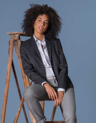 Womens Blazer Casual