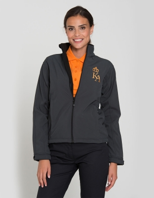 Damen Softshell Jacke
