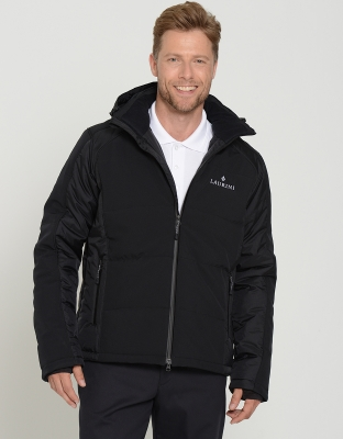 Mens Thermo Jacket Oklahoma