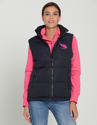 Womens Bodywarmer Winnipeg