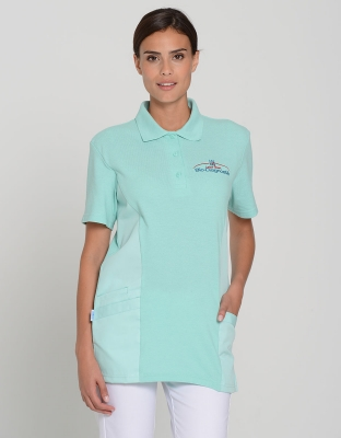 Unisex Polo Casaque