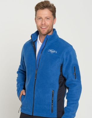 Mens Workwear Fleece Jacket