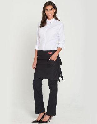 New Boston Bistro Apron 45x100cm