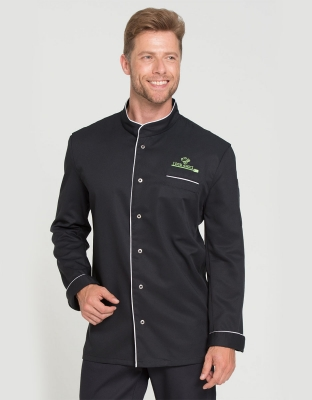 Spencer Mens Chefs Jacket