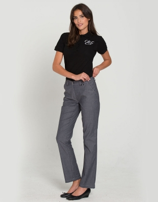 Maryland Denim Damen Hose