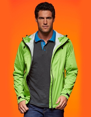 Herren Outdoor Jacket