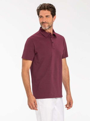 Mens Polo Shirt Salvatore