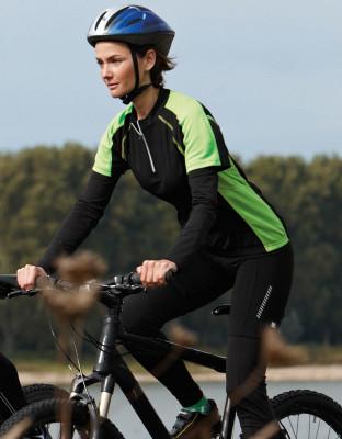 Womens Bike-T