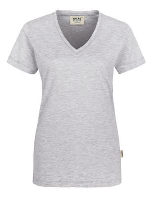 Damen V-Shirt Classic