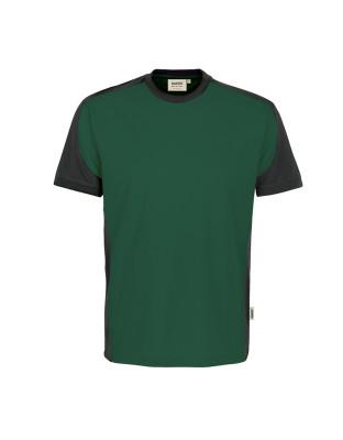Herren Contrast Performance T-Shirt