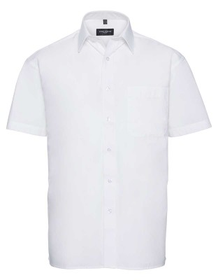 Shirt Markus Short-Sleeved