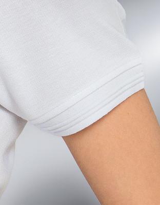 Damen Poloshirt DELUXE