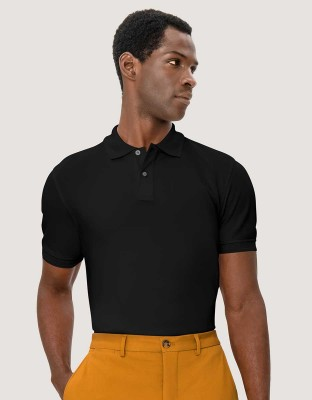 Mens Polo GOTS Organic