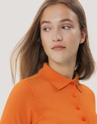 Damen Poloshirt Amelie