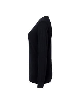 Womens V-Pullover