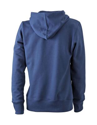Damen Hooded Sweatshirt