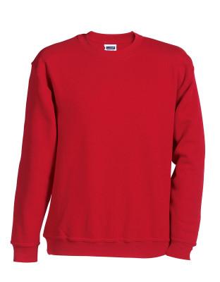 Unisex Round Sweatshirt