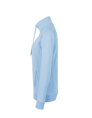 Womens College Sweater Jacket