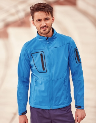 Mens Jacket Sports Shell 5000