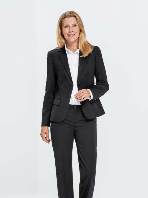 Damen Blazer Basic