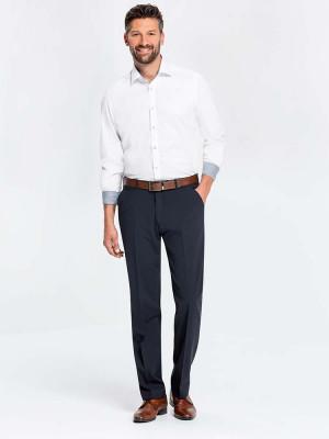 Mens Trousers Premium Regular Fit