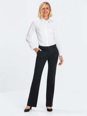 Damen Hose Modern with 37.5 Regular Fit Bootcut