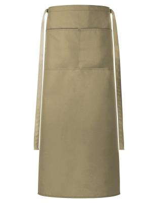 New York Bistroschürze Bag 100x100cm
