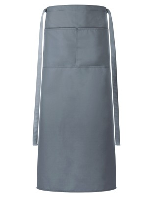 New York Bistro Apron Pocket 100x100 cm