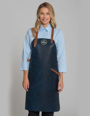 Lincoln Leather Apron 81x44 cm