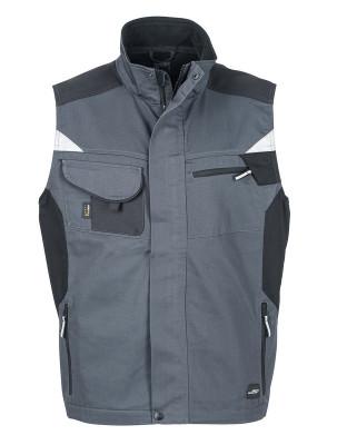 Unisex Workwear Outdoor Weste