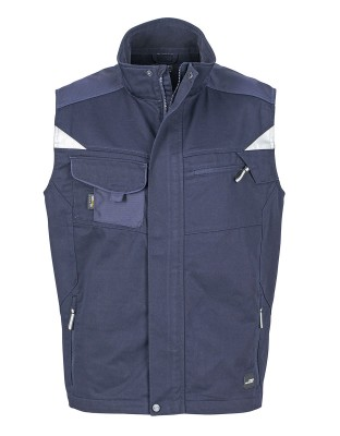 Unisex Workwear Outdoor Weste