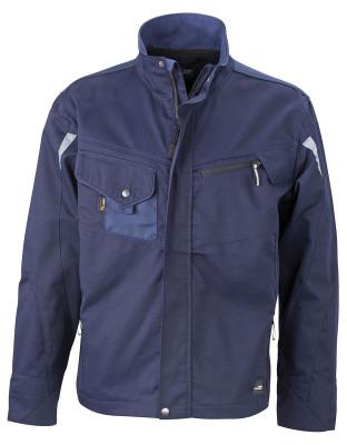 Unisex Workwear Outdoor Jacke