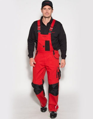 Workwear Latzhose Unisex