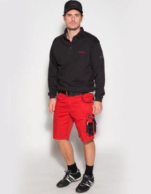 Workwear Bermuda Unisex