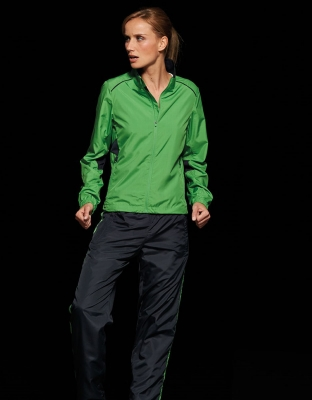 Damen Laufjacke Performance