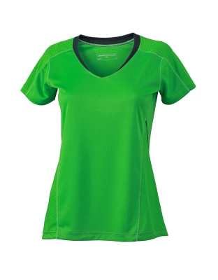 Damen Running T-Shirt