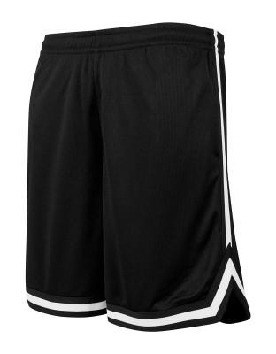 Herren Shorts Two-Tone Mesh