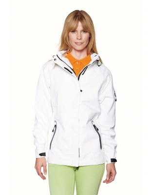 Womens Active Jacket Fernie