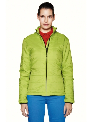 Womens Loft Jacket Regina