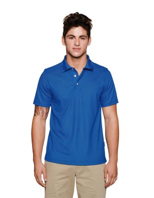 Mens Polo Coolmax
