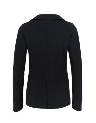 Damen Premium Sweat Blazer